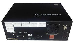 Motorola-Eurobase-UHF-Repeater-Two-Way-Radio