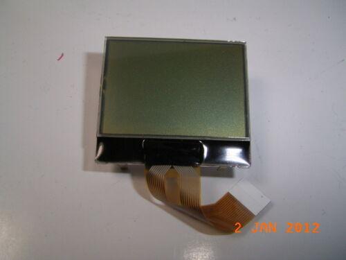 CV9018A LCD Grafik Display with Backlight 34 x 22 mm  98 x 64 dots Clover