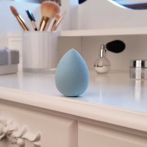 Beauty-Foundation-blending-Make-up-Sponge-Blender-Flawless-Buffer-Puff-Tear-Drop