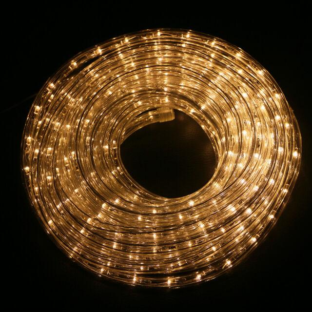 Indoor Outdoor Rope Lights