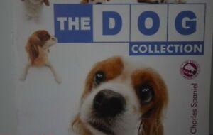 The Dog Collection  - aussuchen aus verschiedenen Nummern 1- 41