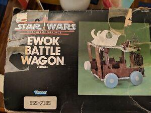 Star-Wars-Ewok-Battle-Wagon-Vehicle