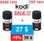 Kodi-Nail-fresher-Cleanser-Primer-Ultrabond-Cuticle-oil-Remover-Base-Top Indexbild 26