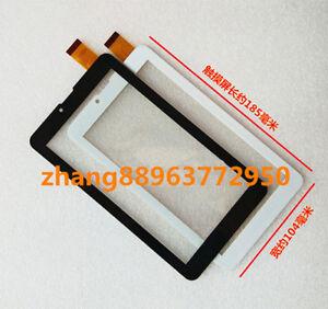 "7"" Inch Touch Screen Digitizer Replacement For Prestigio MultiPad PMT3037_3G #Z"