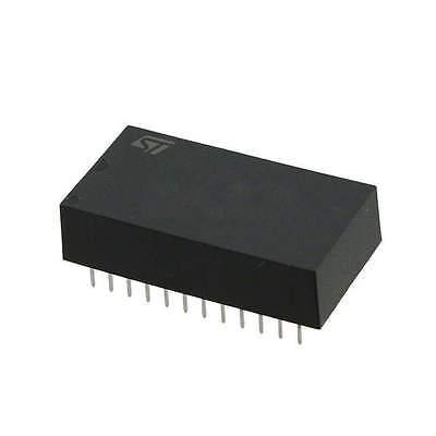 10PCS M48Z02-70PC1 M48Z02-70 IC NVSRAM 16KBIT 70NS 24DIP