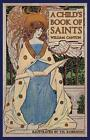 A Child's Book of Saints by William Canton (Paperback / softback, 2013)