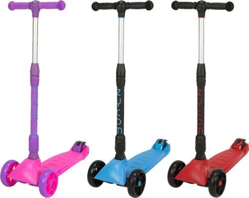 Zycom Zinger 3 Ruote Pieghevole Scooter per bambini