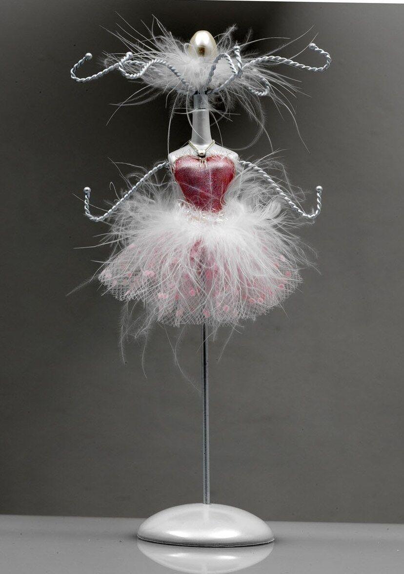 rose rose rose MODERNE DANSE CLASSIQUE BALLET Bijoux suspendue cadeau Katz Dancewear jh-03 9b768b