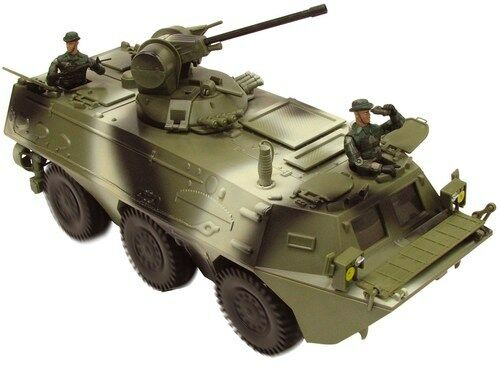 STYLE A World Peacekeepers Infantry Fighting Vehicle IFV