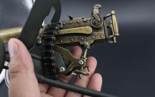 BattleField1 Weapon Maxim gun Mg-08 Modern Warfare WWI 24cm long 1//6  PUBG