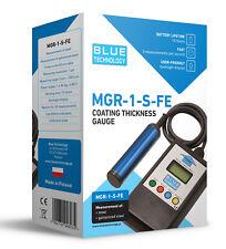 Paint Coating Thickness Gauge Meter Tester Mgr 1 S Fe Manufacturer Made In Eu