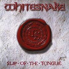 Whitesnake - Slip of the Tongue [New CD] UK - Import