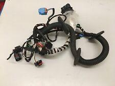 genuine porsche 997 turbo 911 987 cayman boxster door wiring rh ebay com porsche 997 starter wiring harness