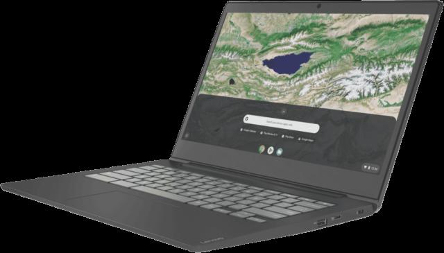 "NEW Lenovo 81TB000GAU S340 14"" Chromebook"