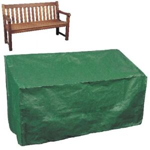 5FT GARDEN PATIO BENCH COVER OUTDOOR WATERPROOF RAIN SNOW ... on Patio Cover Ideas For Winter id=23466