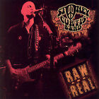 Raw and Real by Stoney Curtis Band/Stoney Curtis (CD, Oct-2007, Blues Bureau International)