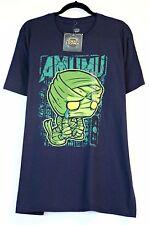 Pop! Funko League of Legends Amumu Fight T Shirt Men's XL NWT