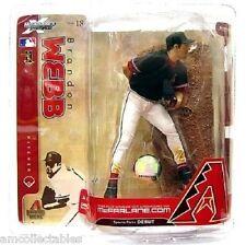 McFarlane MLB 18-Brandon Webb personaje figure-variation-nuevo/en el embalaje original