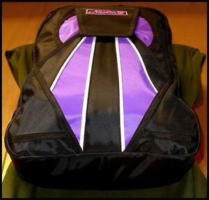 Skydiver-Syndrome-Backpack-Parachute-Mini-Container-Rig-Gym-Book-Bag-Purple-S06