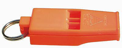 636 Pfeife,Orange ACME Tornado Slimline No