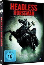 Headless Horseman - Der kopflose Reiter ( Horrorfilm ) mit Billy Aaron Brown