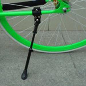 Bicycle Part Aluminum Alloy Kickstand Brace Side Rear Kick Stand
