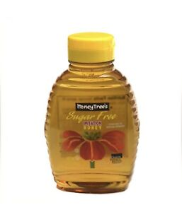 Honey-Trees-Sugar-Free-Imitation-Honey-12oz-Squeeze-Bottle