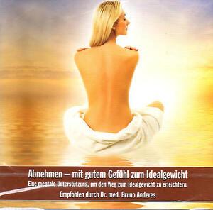 Abnehmen-Mit-gutem-Gefuehl-zum-Idealgewicht-Mentale-Unterstuetzung-CD-NEU