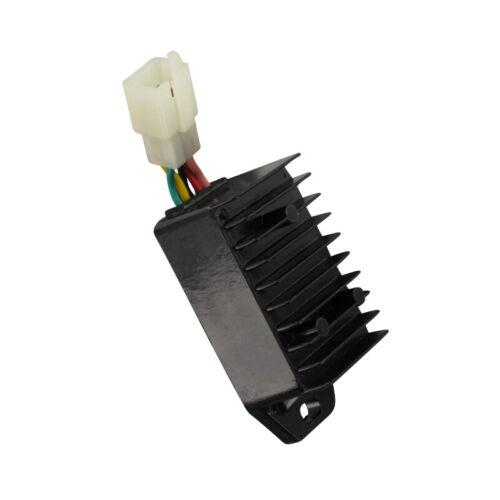 Rectificadores regulador unidad regulador de voltaje Aeon cobra 180 RS II china Roller