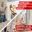 Genie GK-R Intellicode2 Wireless Keypad Intellicode  for Garage Door Openers