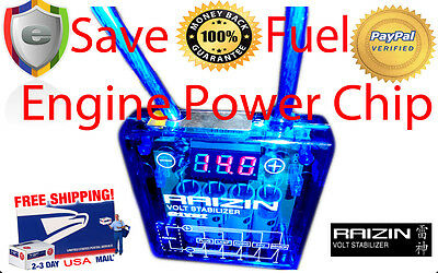 Lexus Scion Performance F Boost-Volt Engine Power Chip FREE 3 DAY USA SHIPPING