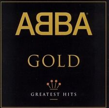CD Abba Gold Greatest Hits 19 Tracks NEW SEALED