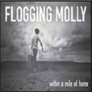 FLOGGING-MOLLY-039-WITHIN-A-MILE-OF-HOME-039-LP-NEW