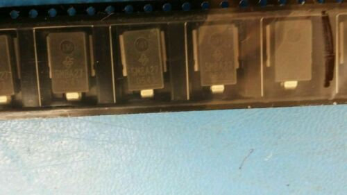 5pcs RWM SM8A27//2D TRANS VOLTAGE SUPPRESSOR DIODE 6600W 22V V UNIDIRECTION