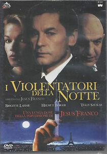 DVD-i-Violentatori-de-Notte-por-Jesus-Franco-Nuevo-1989