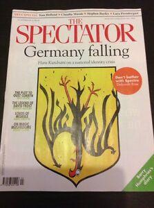 The-Spectator-Magazine-31-October-2015-Germany-Falling
