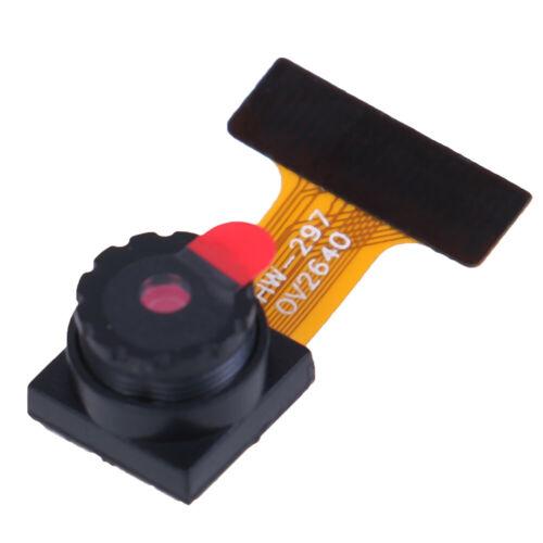 OV2640 2.0 MP mega pixels 1//4/'/'CMOS image sensor SCCB interface camera modul `