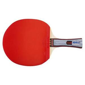 Joola Cobra Champ Recreational Table Tennis Racket Spin 79 Speed 70