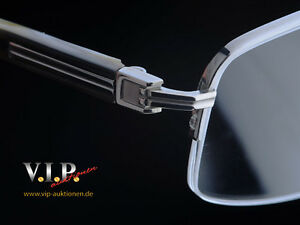 Gutherzig S.t. Dupont Lunettes Brille Brillengestell Halfframe Glasses Sunglasses Occhiali
