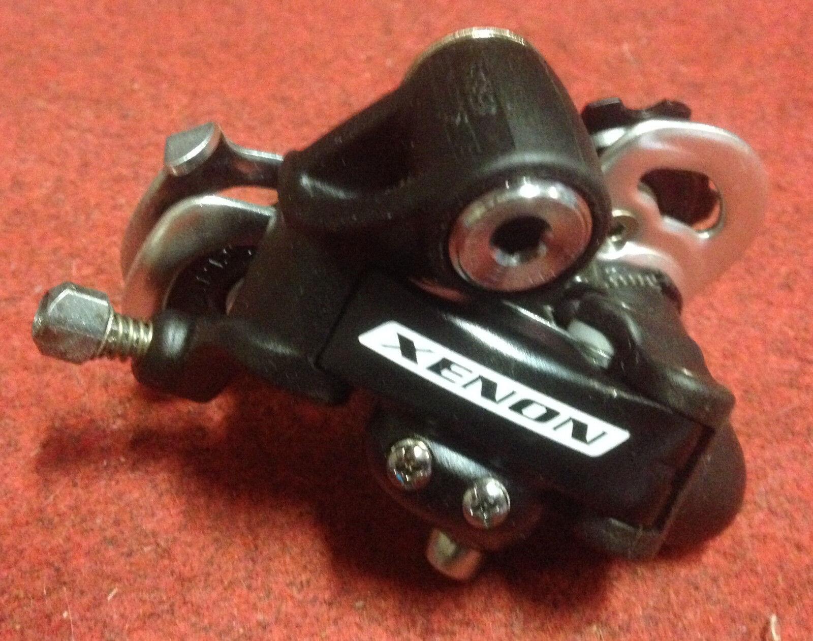 Campagnolo Xenon bike rear derailleur 9 Speed cambio posteriore bici corsa