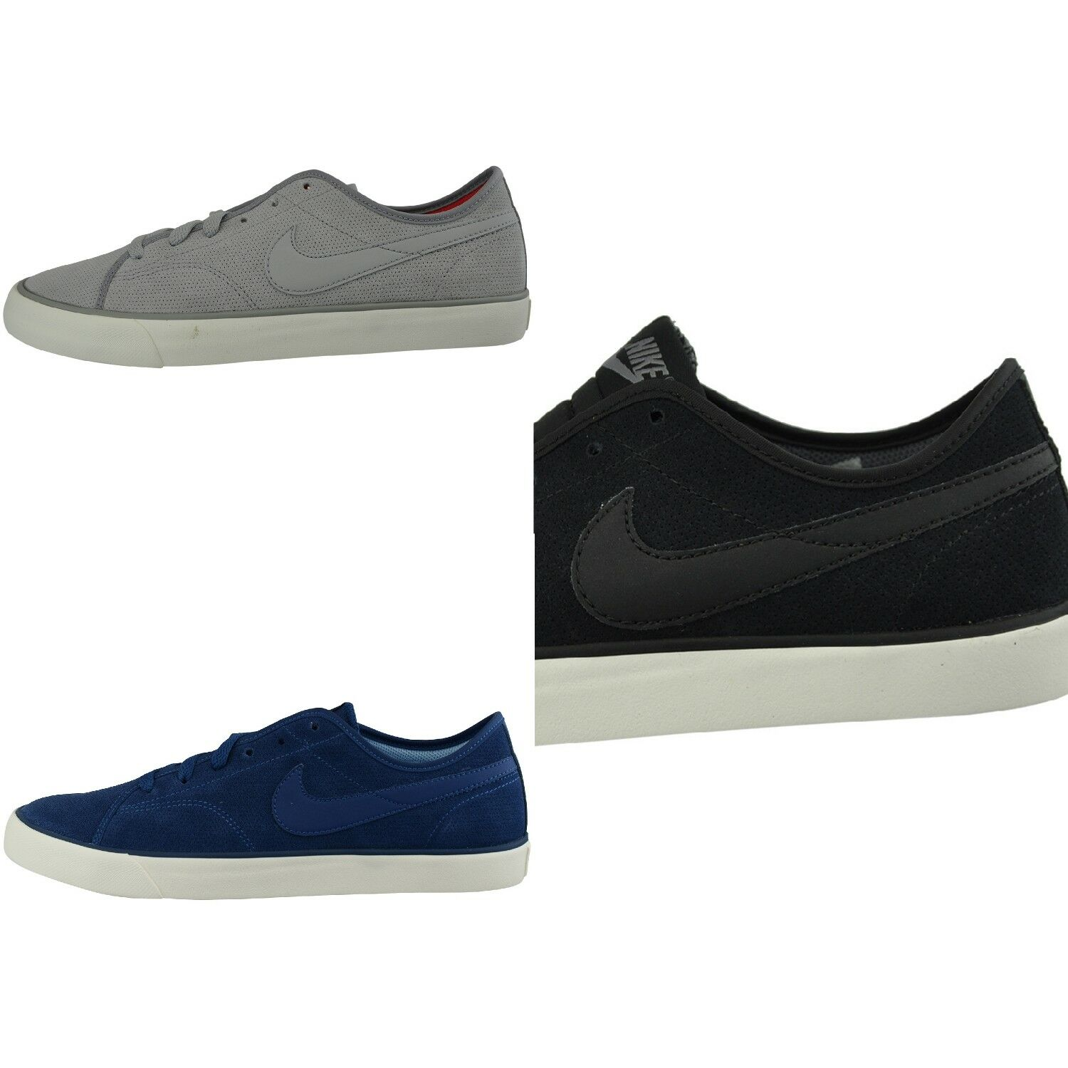 online store 801b8 ce551 ... Nike Primo Court Scarpe da ginnastica di di di pelle skate sport 2c99bb  ...