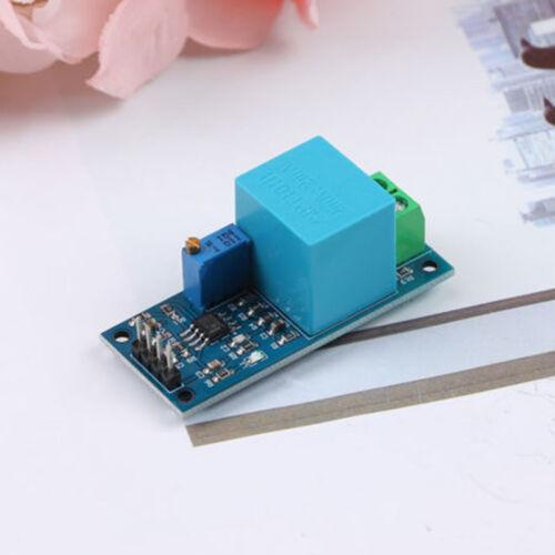 Attivo Singolo Fase AC Tensione Modulo Sensore ZMPT101B 250V per Arduino