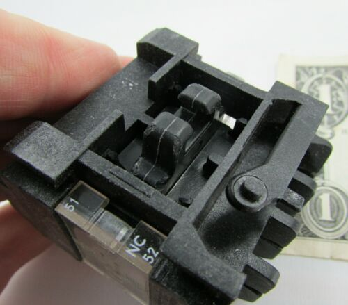 011125000 New Fanal Westinghouse Motor Starter Auxiliary Contact Blocks SV1-40
