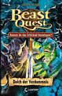 Beast Quest - Dolch der Verdammnis von Adam Blade (2015, Gebundene Ausgabe)