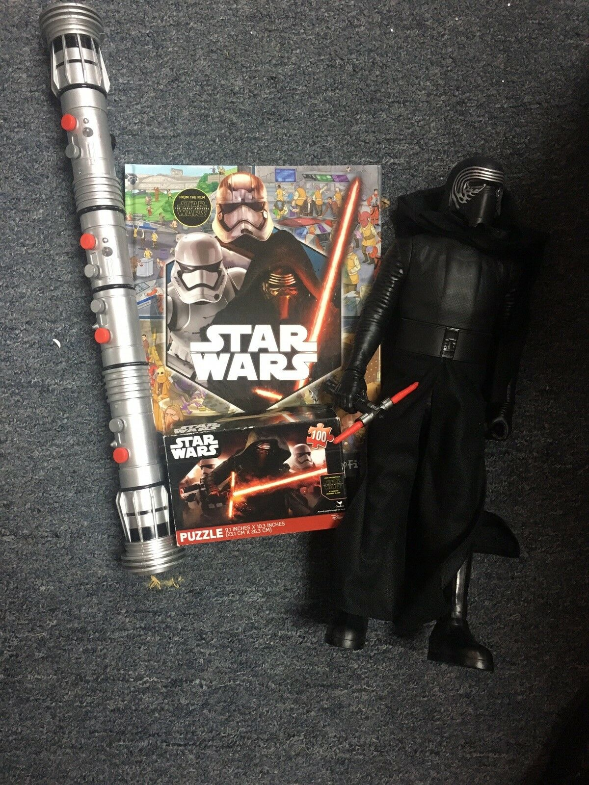 Star - wars - bundle