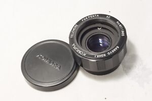 Komura-Telemore-X2-Teleconverter-for-Pentax-M42-034-Great-034-4011965
