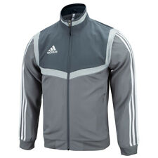 Adidas Tiro 17 PES Jacket BQ2598,AY2875 Soccer Football Training Track Fleece