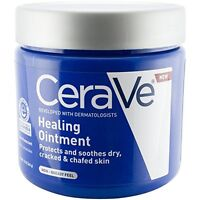 Cerave Healing Ointment, 12 Oz Each on sale