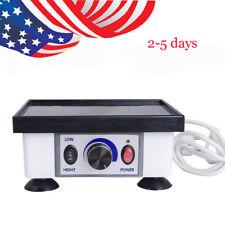 Dental Lab Small Square Vibrator Model Oscillator 2kg Equipment 110v 120w Jt 51b