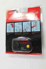 Personal Alarm System Top Body Bicycle Guard